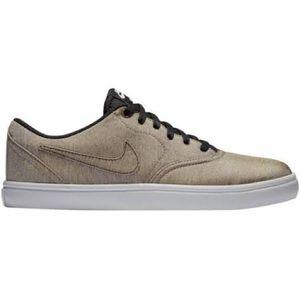 🐬 Nike SB Check Solar Canvas Men's Sneaker Skate